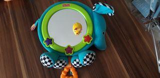 juguetes para bebé recien nacida nacido cambio