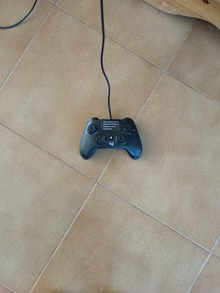 mando con cable ps4