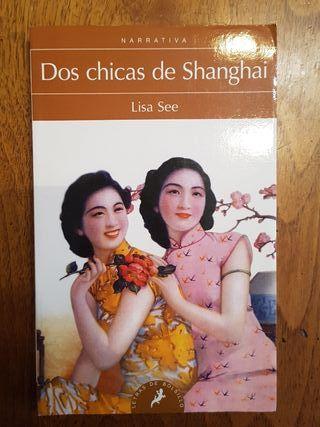 Dos chicas de Shanghai, Lisa See
