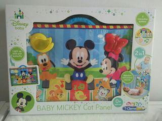 juguete musical bebé