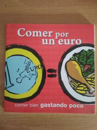 Comer por un euro