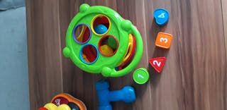 juguetes para bebé 12 18 meses regalo cambio
