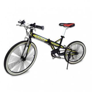 bicicleta plegable clasic+regalo