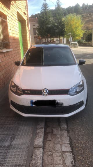Volkswagen Polo gti negociable