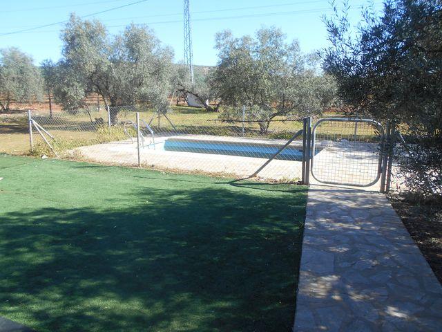 REF. 10050417 VENTA CASA RURAL (Mollina, Málaga)