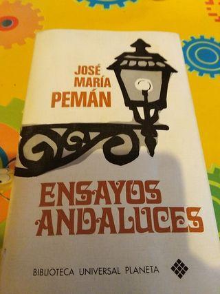 Ensayos Andaluces