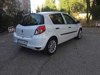 Renault Clio Clio 2012
