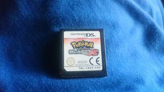 Pokemon Edicion Blanca 2 Nds ( ENVIO INCLUIDO)