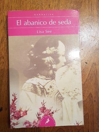 El abanico de seda, Lisa See