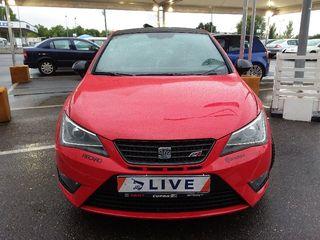 HD047227 SEAT Ibiza 1.4 TSI CUPRA 2012