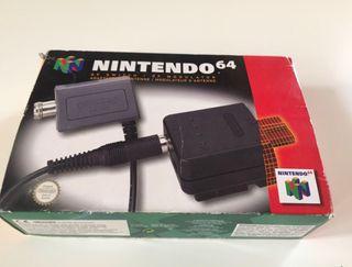 Cable Nintendo 64