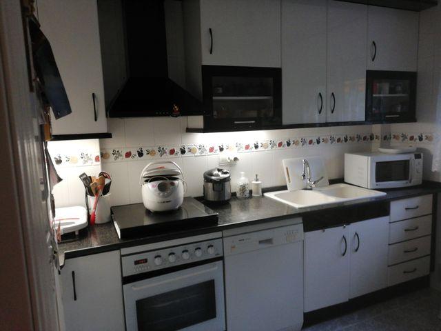 Muebles de cocina de segunda mano por 300 € en Tarragona en WALLAPOP