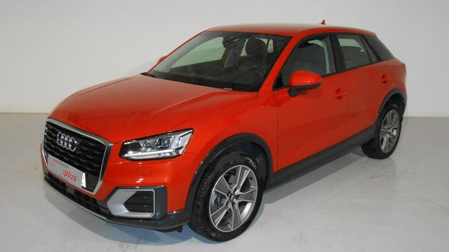 Audi Q2 Design Edition 1.6 TDI