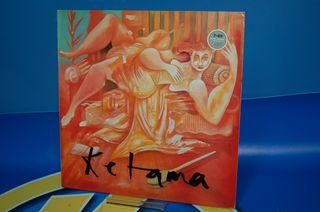 Disco Vinilo Lp - Ketama Ketama-año 1985