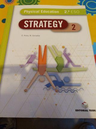 Strategy 2 eso.