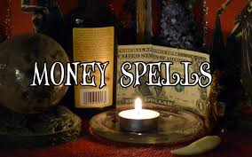 Money Spells that brings Wealth and Prosperity