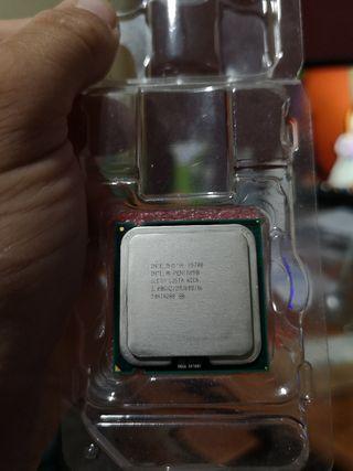 Procesador Intel Core 2 duo E5700