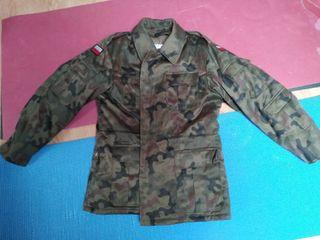 Chaqueton,chaqueta,ejército polaco