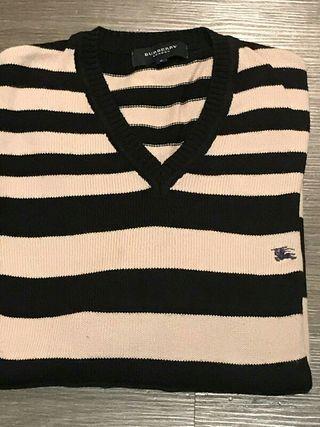 Jersey algodón BURBERRY