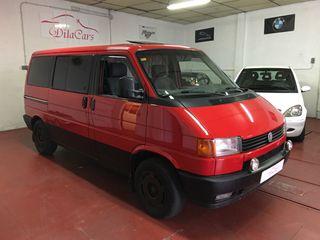 Volkswagen Multivan 1994 diesel