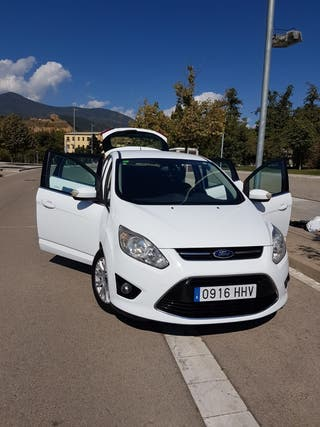 Ford C-MAX 2012