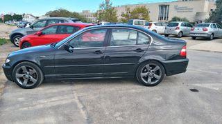 BMW Serie 3 e46 318i 2004