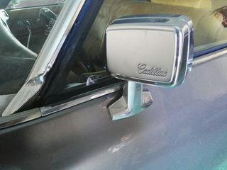 Cadillac STS 1980