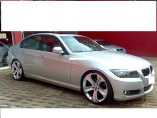 """LLANTAS 19"""" ORIGINALES BMW X5 X6"""