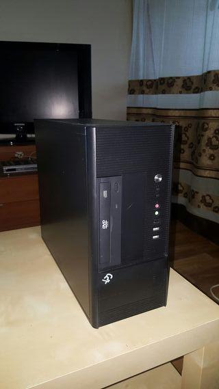 Asus quad core Q8200/4gb/500gb/wifi