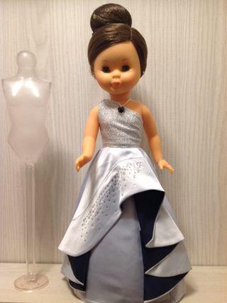 NANCY 50 ANIVERSARIO / vestido