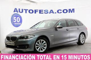 BMW 518 Touring 518d 150cv Auto 5p