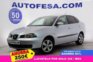 Seat Cordoba 1.9 TDI 100cv Reference 4p