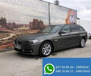 BMW Serie 5 Touring XD