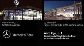 MERCEDES-BENZ CLASE E 0 d BERLINA