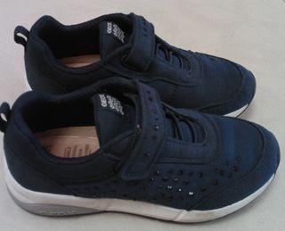 Zapatos niña GEOX talla 32 de segunda mano por 20 € en