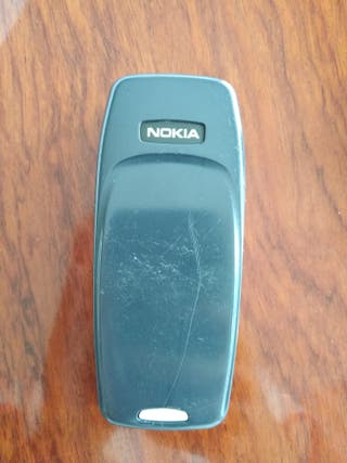 Nokia 3310 antiguo