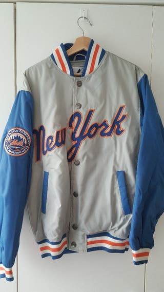 Chaqueta New York Mets Original