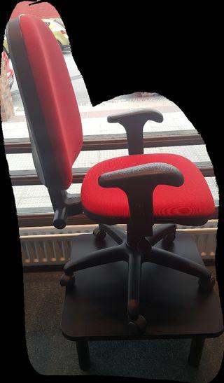 Sillas giratorias para escritorio (sin estrenar)