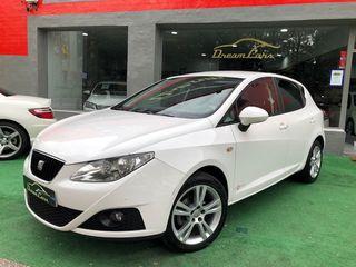 Seat Ibiza 1.6 TDI Copa Sport