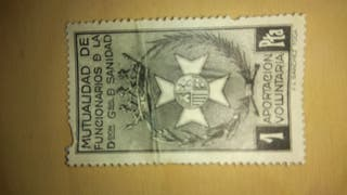 sello antiguo