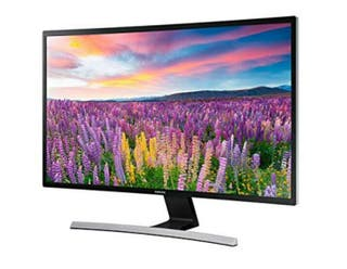 """Samsung 32""""Curve gaming monitor"""