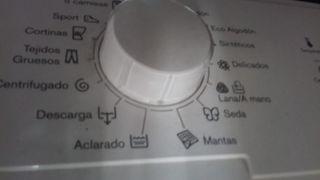 lavadora elextrolux