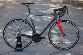 Bicicleta Basso Venta 105 Talla 53 (54)
