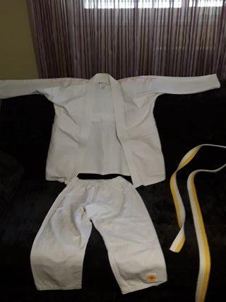 Kimono judo/karate infantil