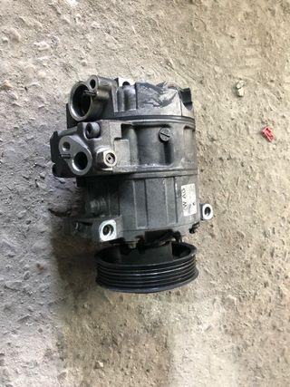 Compresor aire 1.9 tdi
