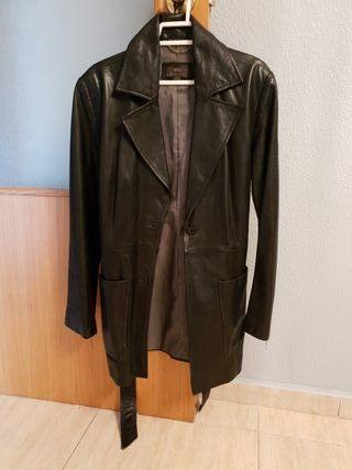 chaqueta de vestir