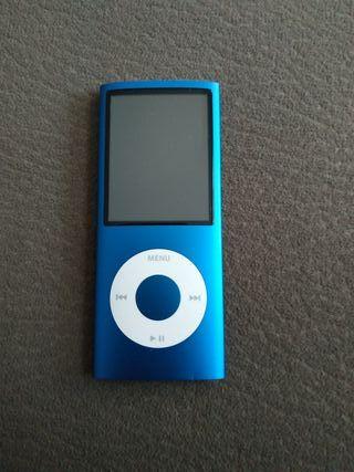 iPod Nano, 4a generación - 8GB