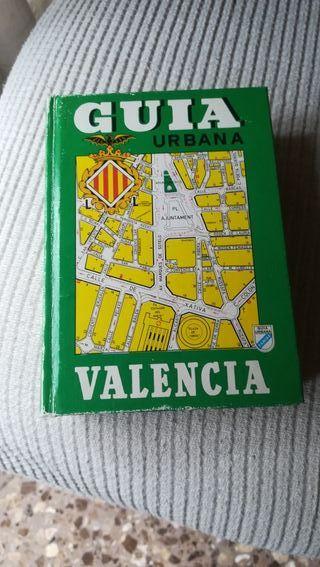Guia Urbana Vintage