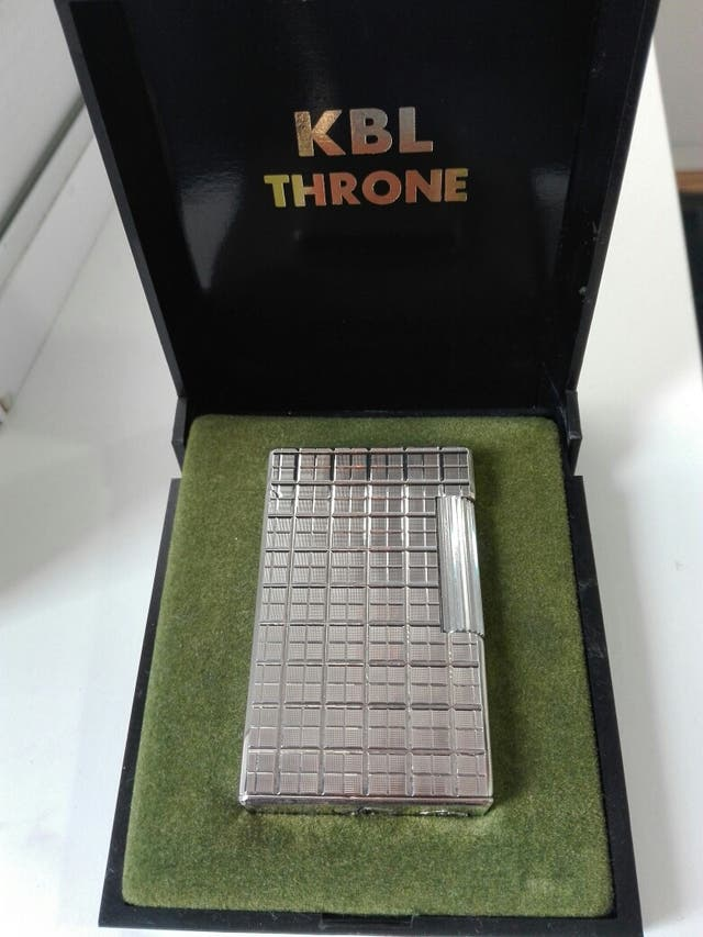 Encendedor KBL THRONE