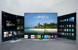 Canales SMART TV